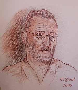 Jean Reno par pascou